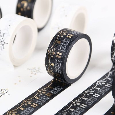 Christmas Season Washi Tape - Stationery