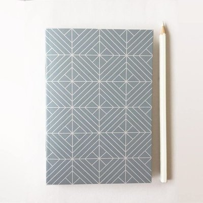 Geo Note pad - Stationery