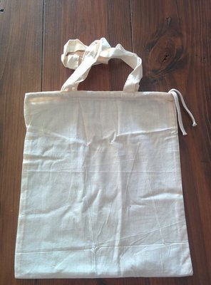 Canvas - Tote Bag
