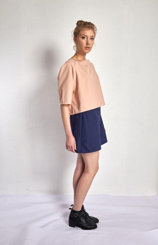 April - Mini Skirt