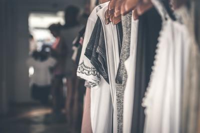 Wardrobe Detox - Stylist Solution Consultations