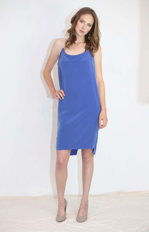 Delia - Dress