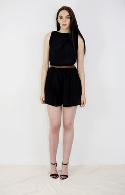 Ivy - Playsuit