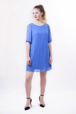 Jenna - Chiffon Dress