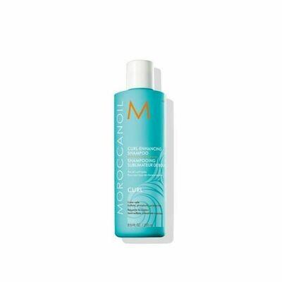 Curl Enhancing Shampo