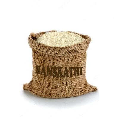 Premium Banskathi 25kg