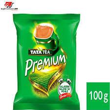 Tata Tea Premium 100gm
