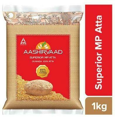 Ashirvaad Ata 1kg