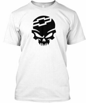 Chevy Skull T-Shirt