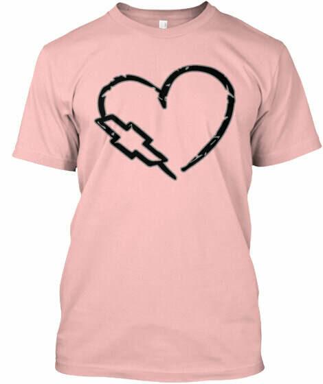 Chevy Heart T-Shirt