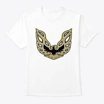 Firebird Logo T-Shirt