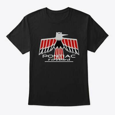 Old-School Firebird Logo T-Shirt