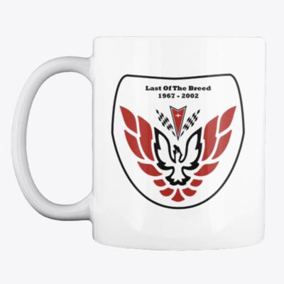 Last of the Breed Mug