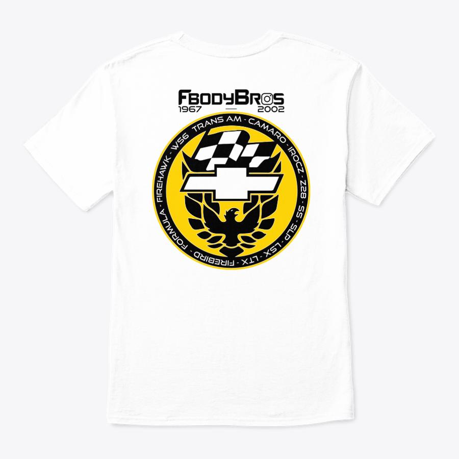 FbodyBros Logo T-Shirt
