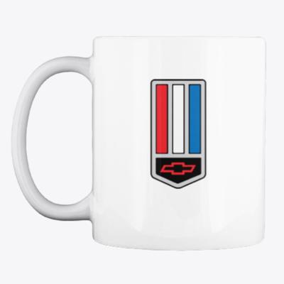 Chevy Badge Mug