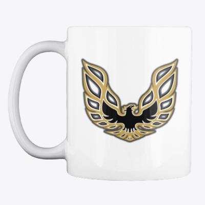 Firebird Logo Mug