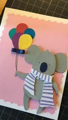 Have a Koala-ty Birthday!