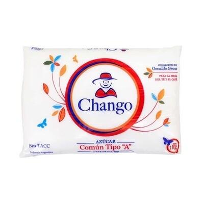 AZUCAR COMUN, CHANGO, 1 kg