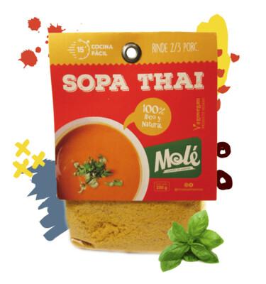 SOPA TAHI, MOLE, 85 gr