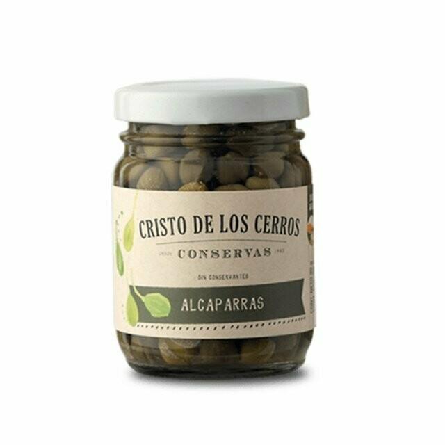 ALCAPARRAS, CRISTO DE LOS CERROS, 85 gr