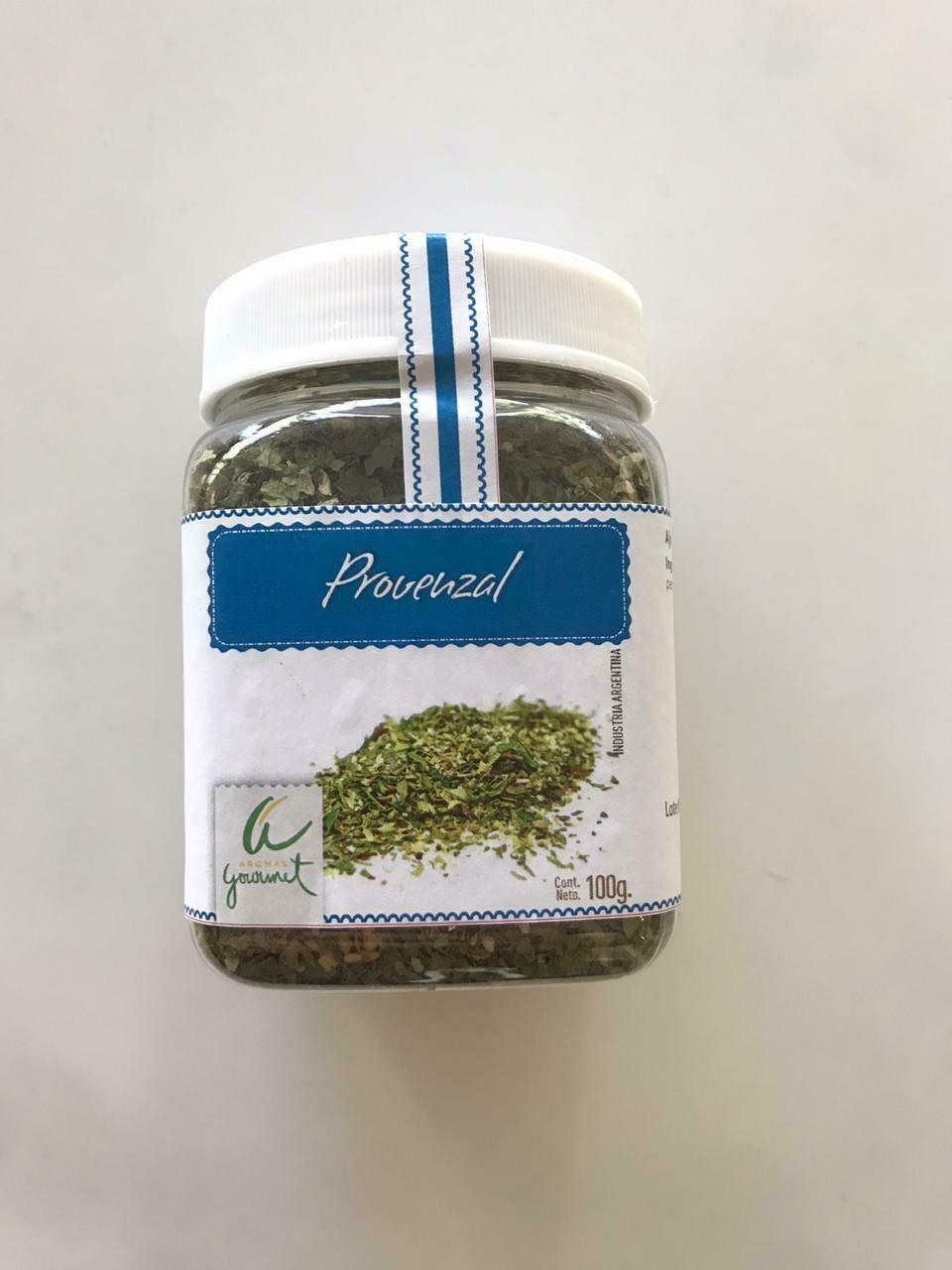 PROVENZAL, CUYO AROMAS, 100 gr