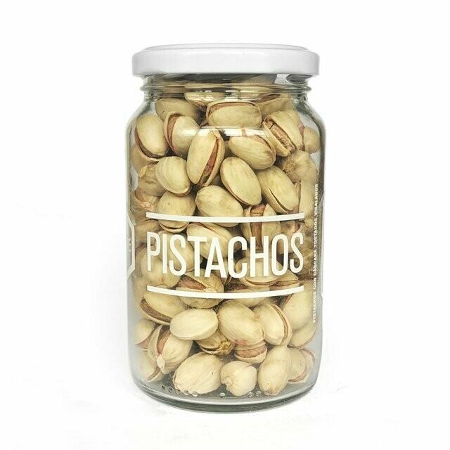 PISTACHOS, BEEPURE, 190 gr