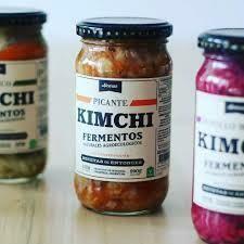 KIMCHI PICANTE, ALCARAZ, 310 gr