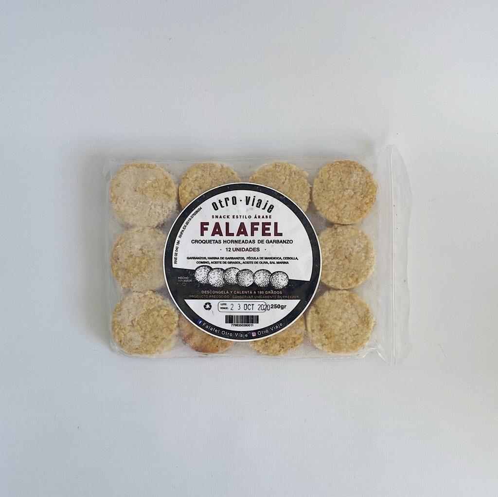 FALAFEL, OTRO VIAJE, 250 gr