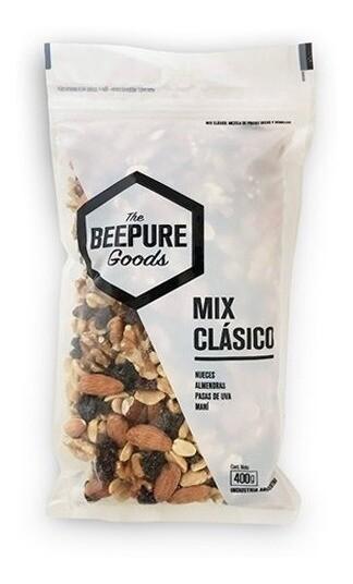 MIX CLASICO, BEEPURE, 400 gr