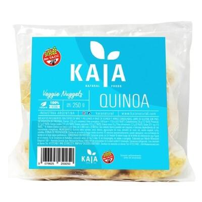 NUGGETS DE QUINOA, TOMATES SECOS Y ESPINACA, KAIA, 500 gr