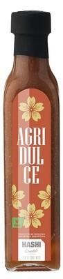 SALSA AGRIDULCE, HASHI, 250 gr