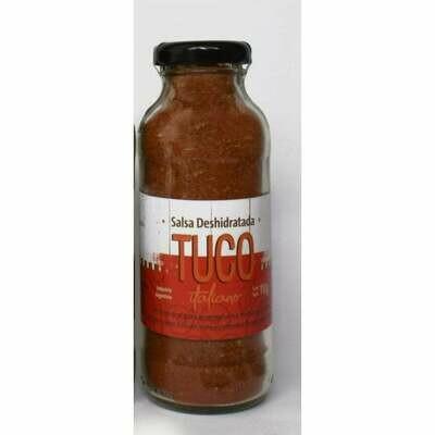 TUCO, PESTO & TUCO, frasco 80 gr