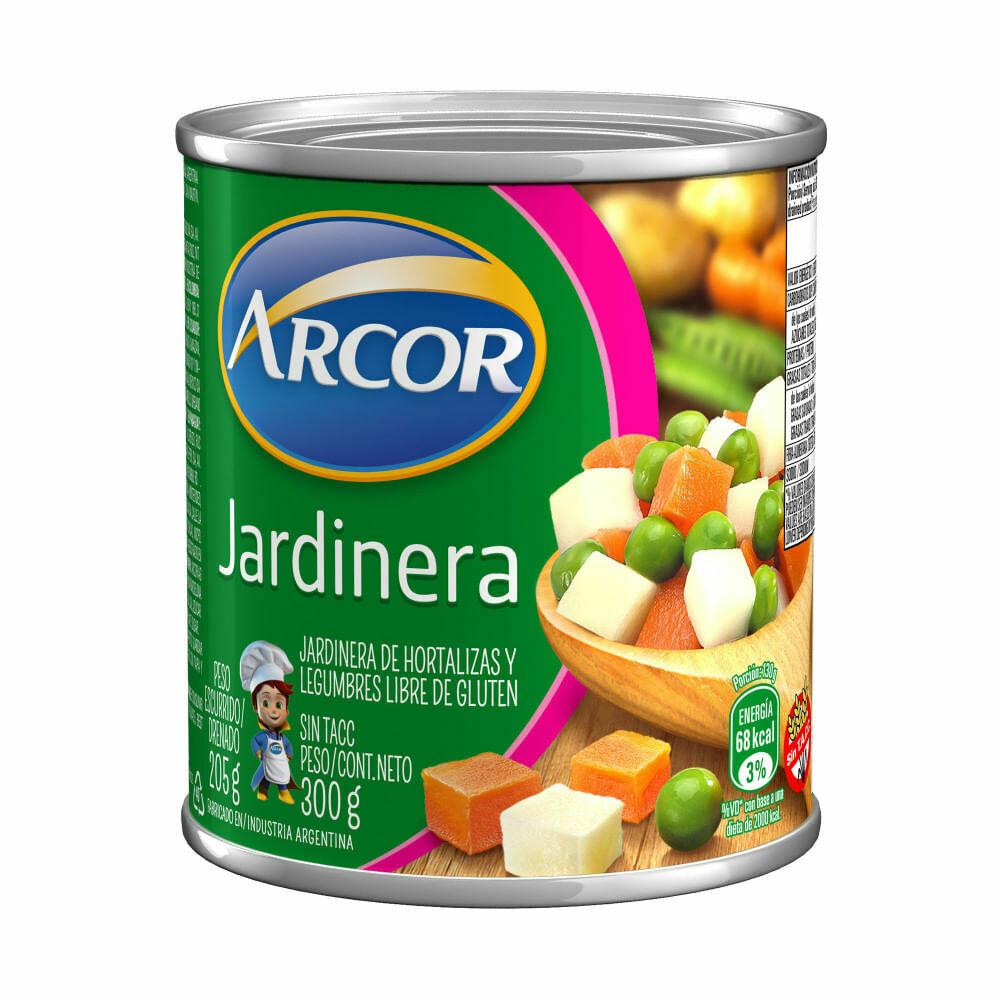 JARDINERA, ARCOR, 300 gr