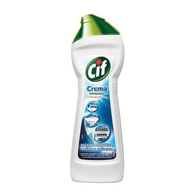 CIF CREMA ORIGINAL, 375 ml