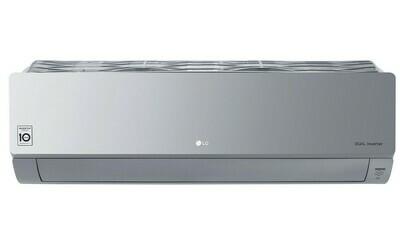 LG klima uređaji s uključenom profesionalnom ugradnjom i moćnost produženja jamstva
