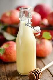 Apple Vinaigrette