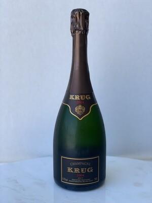 Krug Champagne 2004