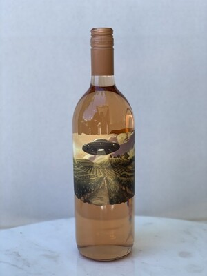 Grape Abduction Rose 2019 1 Liter