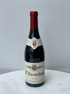 Chave Hermitage Rouge 2016