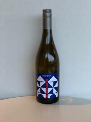 Les Deux Moulins Sauvignon Blanc 2018