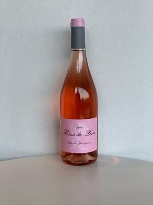 Thibaud Boudignon Rose de Loire 2019
