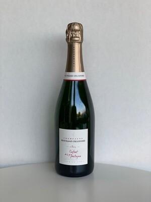 Champagne Bertrand Delespierre Enfant de la Montagne NV