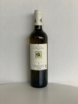 Domaine D'Aupilhac Languedoc Blanc 2018