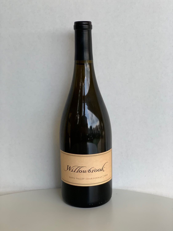Willowbrook Chardonnay 2018