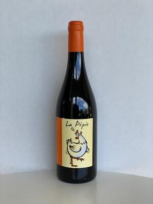 Domaine de la Pepiere Vin de Pays du Val de Loire La Pépie Cabernet Franc 2019