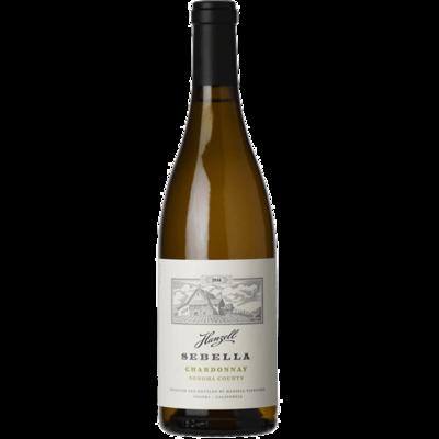 Hanzell Sebella Chardonnay 2017