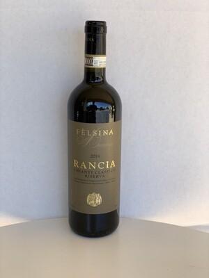 Felsina Chianti Classico Riserva Rancia 2016