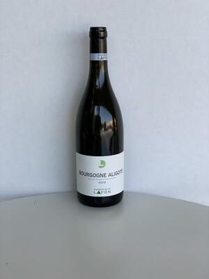 Dominique Lafon Bourgogne Blanc 2018