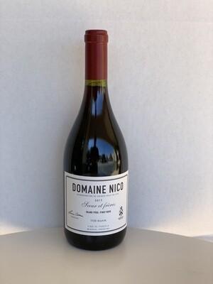 Domaine Nico Soeur et Freres Grand Mere Pinot Noir 2017