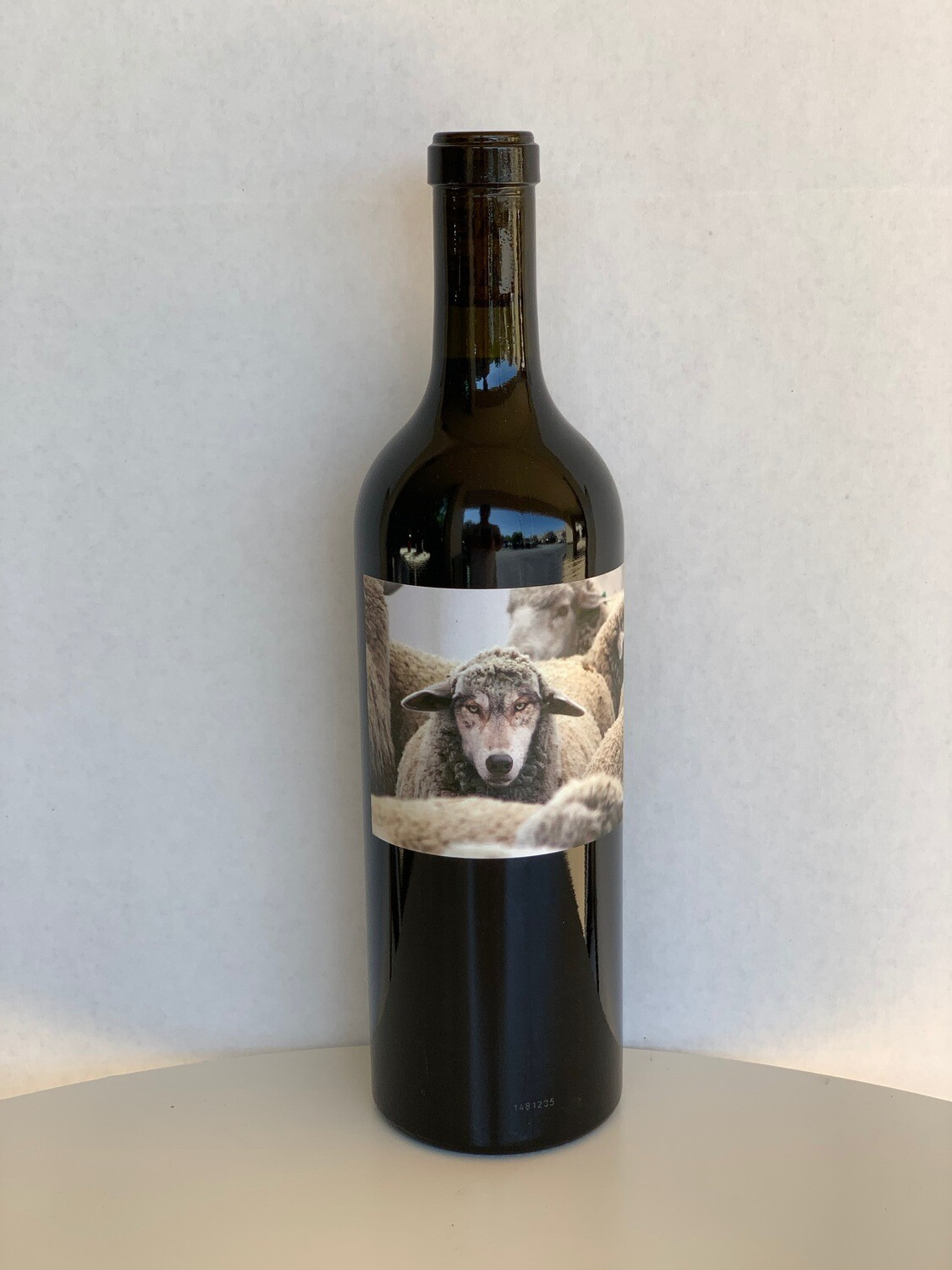 In Sheep's Clothing Cabernet Sauvignon 2018